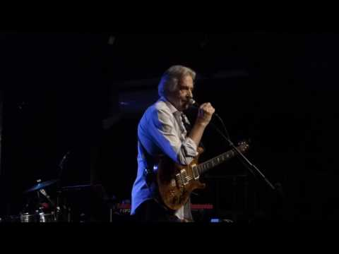 John McLaughlin - Meeting Of Spirits / Miles Beyond (New Morning - Paris - March 1st 2017)