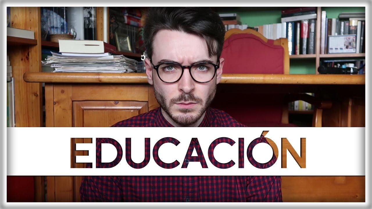 ¿Por qué el Sistema Educativo No Funciona? [OPINIÓN]
