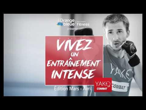 YAKO Combat Edition Mars-Avril 2017