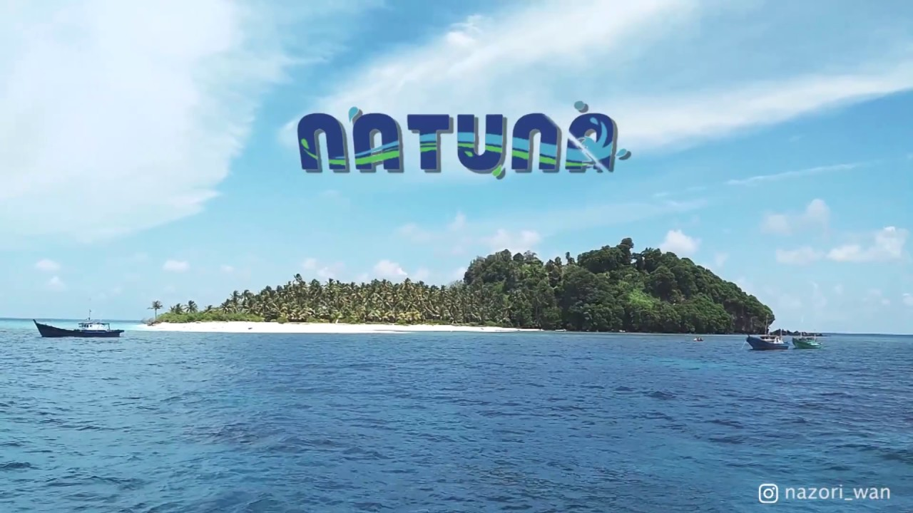 Image result for The Natuna Sea