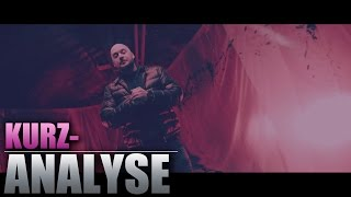 Kool Savas - Matrix (Analyse/Review)