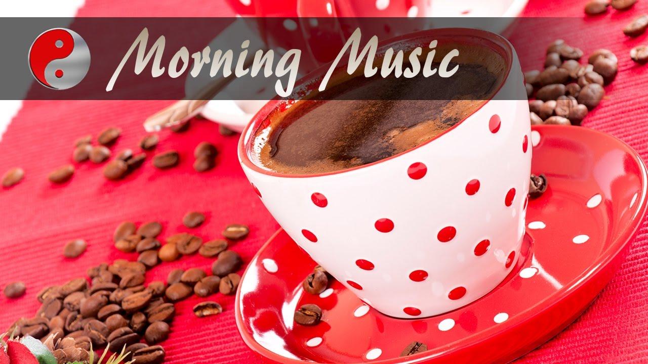 Sunday Good Morning Music For Breakfast Coffee Easy Listening