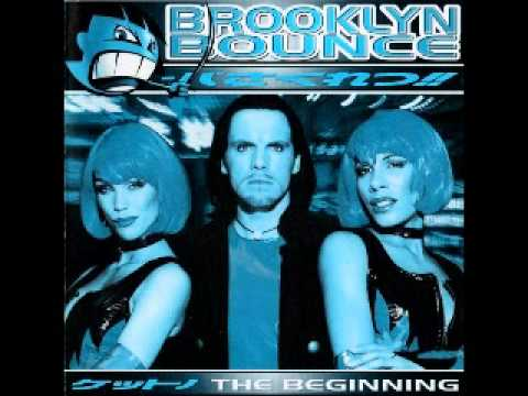 Get Ready To Bounce - Brooklyn Bounce