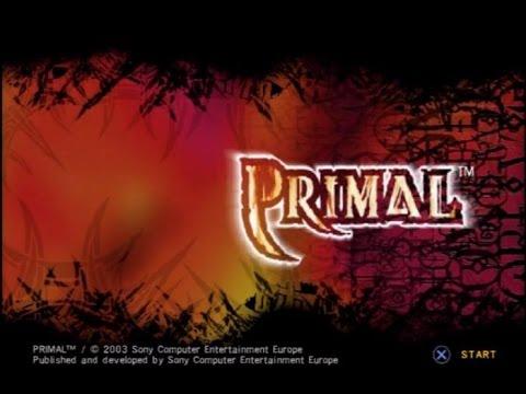 PS2 Longplay [016] Primal (Part 1 of 2)