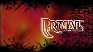 PS2 Longplay [016] Primal (Part 1 of 2)