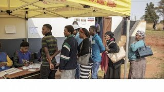 eSwatini heads to the polls as ordinary people support democratic change