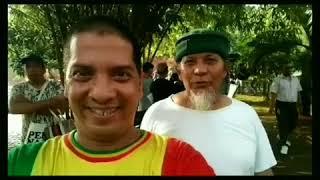 Shooting Sinetron Rindu Bilang Sayang Eps.10. PH.Starvision Plus. Hari Kamis,1/2/2018. Video Ke - 2.