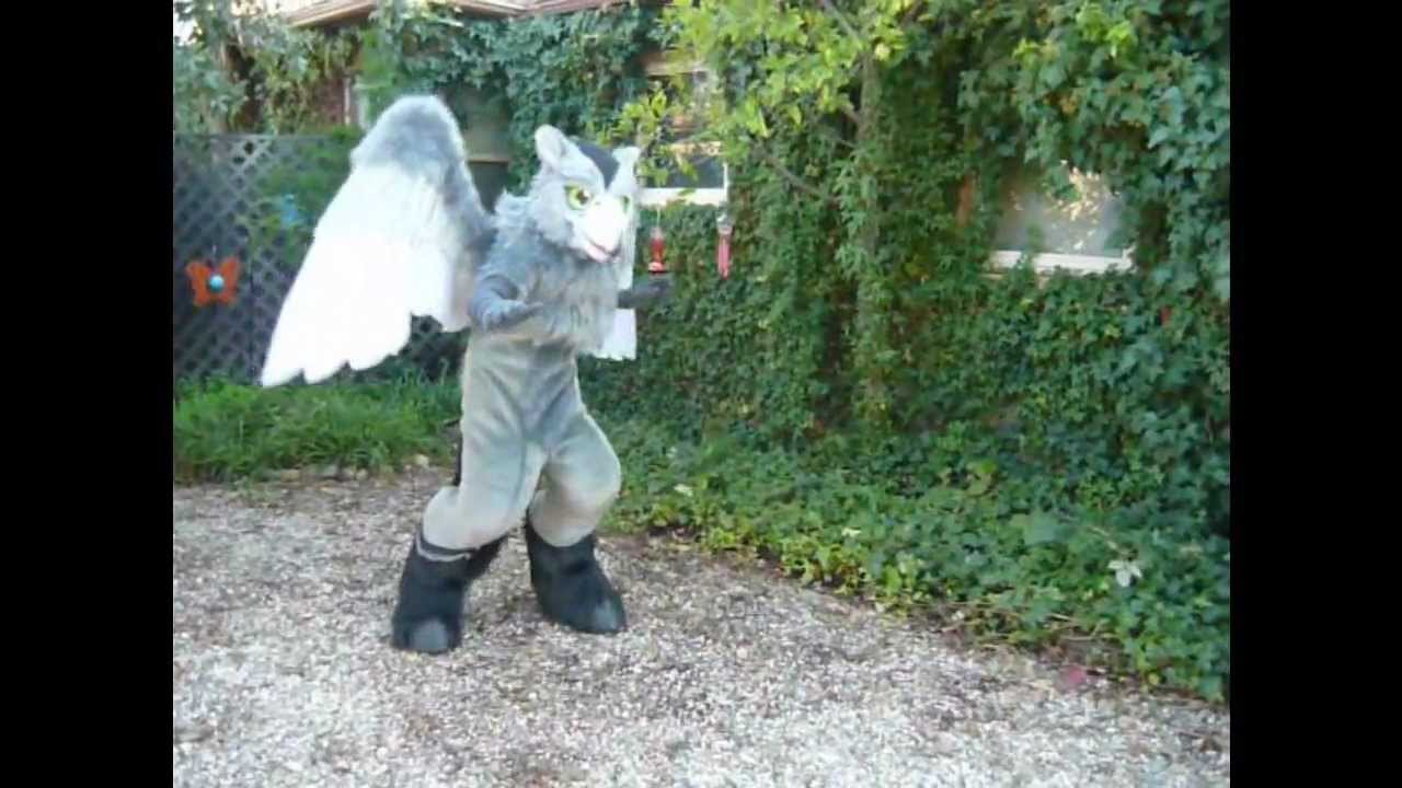 Hippogriff Costume YouTube
