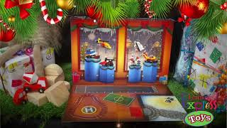 LEGO Advent Calendars at Learning Express Toys