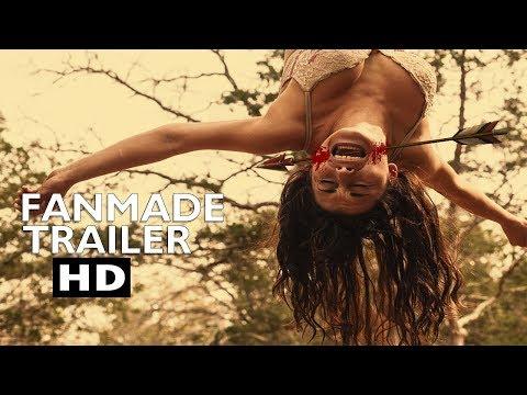 Wrong Turn X: The Final Chapter Trailer (2019) - FANMADE HD letöltés