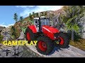 Tractor Driver Cargo - Android Gameplay
