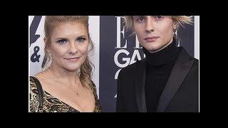 Oscar Enestad i Melodifestivalen – med låt om Cecilia Dahlbom