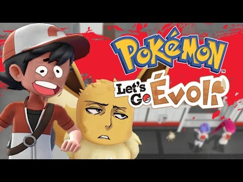 Pokemon Let's Go - NINTENDO CES ESCROCS