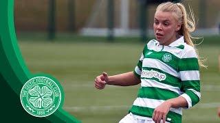 Celtic FC - Celtic FC Women v Hibernian LFC