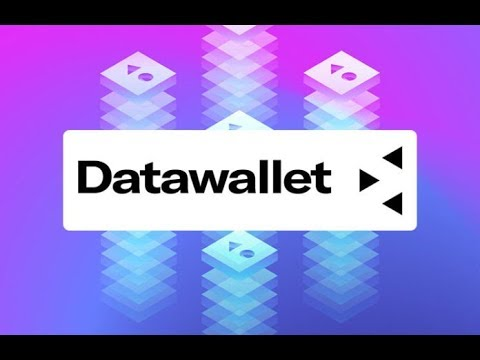 Datawallet - A Data-Ownership Assuring Blockchain Wallet