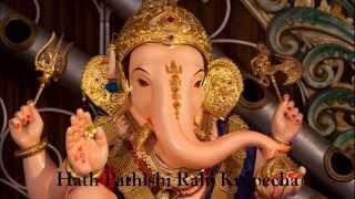 Gana Gana Ganapati 2015 By Ankush Waghmare.