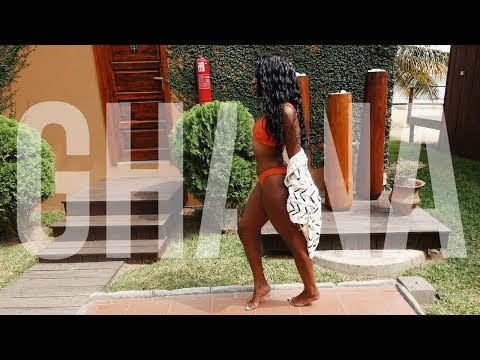 What to Do in GHANA | GHANA VLOG Episode 1 | #TIA MARIA NELSON