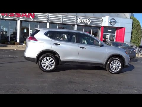 2016 Nissan Rogue Oak Lawn, Countryside, Chicago, Orland Park, Alsip