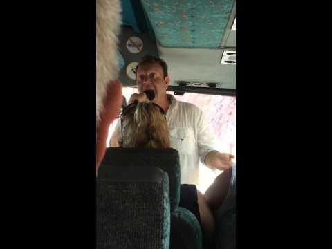 La Gomera   Tour Guide Jose Angel   Part 2