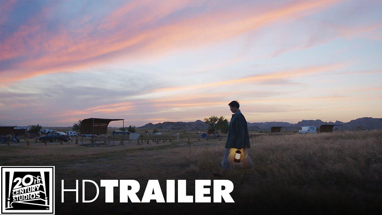 NOMADLAND – Offizieller Trailer 1 (deutsch/german) | Searchlight Pictures
