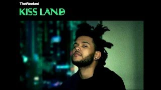 Repeat youtube video The Weeknd - Wanderlust (Kiss Land )
