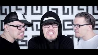 Flowin IMMO - In der Birne (Official Music Video)