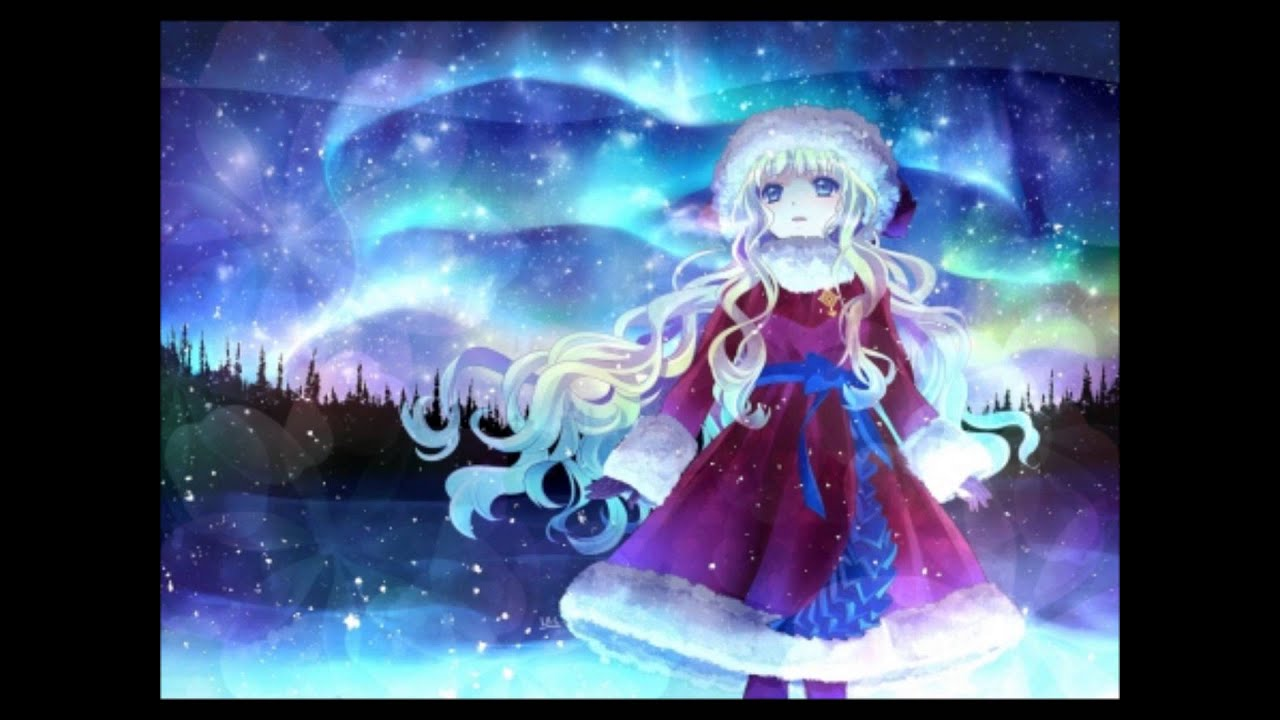 Nightcore - A Mad Russian's Christmas - YouTube