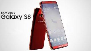 Samsung Galaxy S8 : Toutes les Nouveautés ! (rumeurs)