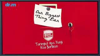 Last Child - Teringat Apa Yang Kau Berikan (Official Audio)