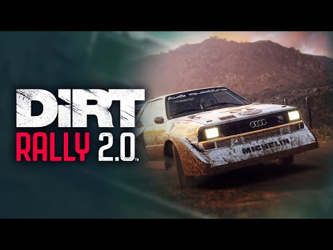 DiRT Rally 2 0' is Getting VR Support After All, Coming to Rift This