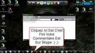[TUTO]Mettre Son Commentaire Skype En Couleur ! For Free ! :)