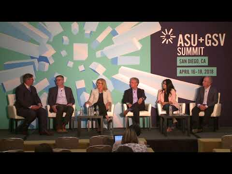 ASU GSV Summit: Back to the Future - How Global Staffing Companies Have Not Only Survived but . . .