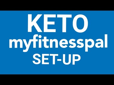 how-to-set-up-myfitnesspal-for-keto