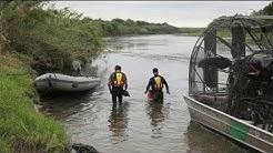 Criana brasileira some em rio na travessia Mxico-EUA
