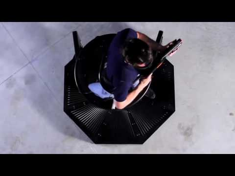Virtuix Omni VR Motion Gamepad