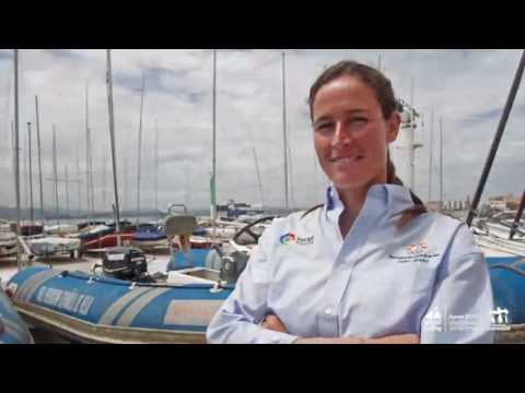 World Sailing Cup 2017 - Santander