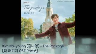 Kim Na-young (김나영) - The Package [더 패키지 OST Part.6]