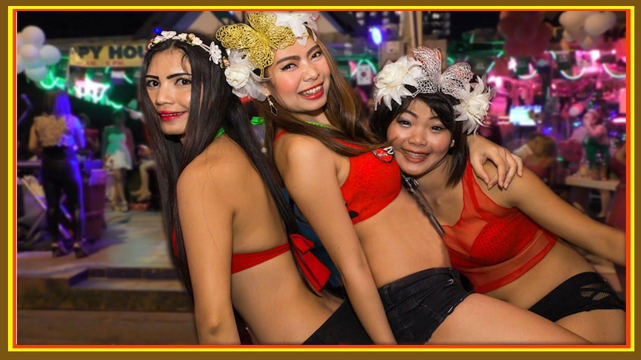 frekke damer escort girl pattaya