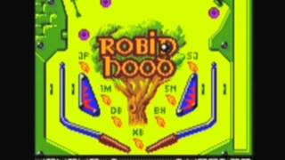 RETRO VALUE - Hollywood Pinball [Game Boy Color]