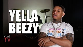 Yella Beezy on Losing Weight: Even if I Gained I'd Still Knock People Out (Part 10)