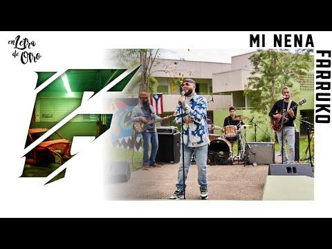 Farruko - Mi Nena (Audio)