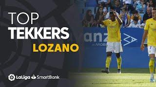 LaLiga SmartBank Tekkers: Gol de Lozano en la victoria del Cádiz CF