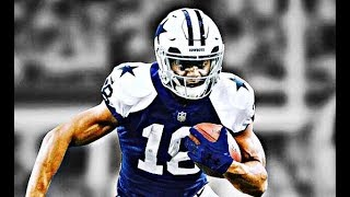 RANDALL COBB // DALLAS COWBOYS // HIGHLIGHTS