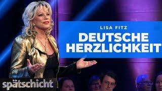 Lisa Fitz: Kuscheln für Deutschland | SWR Spätschicht