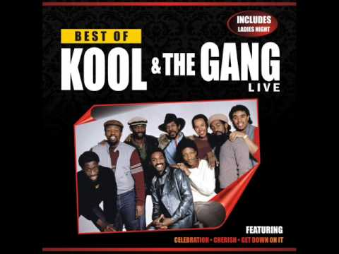 Too Hot - Kool & The Gang