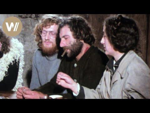 Les précurseurs du Bio en France (Archives inédites des années 70)