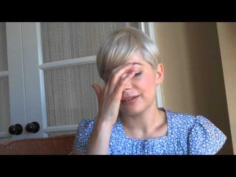 Michelle Williams Interview: BLUE VALENTINE, MEEK'S CUTOFF, Ryan Gosling, Oscars (PART 1)
