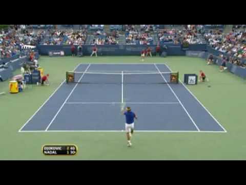 Rafael Nadal snaps losing streak against Novak Djokovic to reach Madrid Open final
