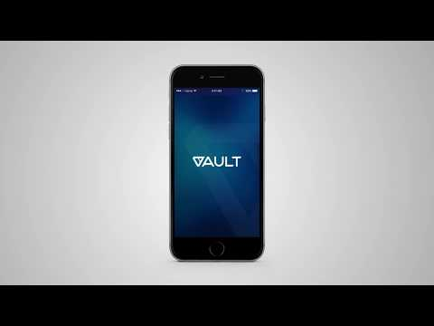 Vault - How To Sign In And View Your Card