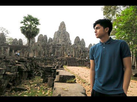 Cambodia Travel Video #MiguelWanders